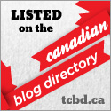 Canadian Blog Directory