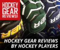 Hockey Dad Reviews