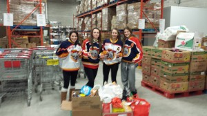 Food Bank Donation