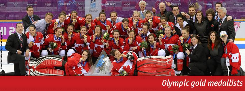 Hockey-Canada-Women-Gold-Medal